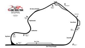 Driver coaching and data acquisition services at Lime Rock Park racetrack